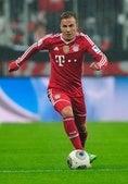 マリオ・ゲッツェ(MF)| バイエルン| 6試合 3ゴール 1アシスト (C)GettyImages