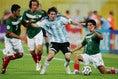 2006年ドイツW杯|写真:Getty Images