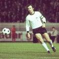 3位:フランツ・ベッケンバウアー(DF):103試合・14得点[1965~1977年]|写真:Getty Images