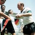 4位:ウーベ・ゼーラー(FW):72試合・43得点[1954~1970年]|写真:Getty Images