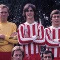 3位:ラルフ・エドストロム(FW):40試合・15得点[1972~1980年] |写真:Getty Images