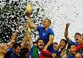 5位:ファビオ・カンナバーロ(DF):136試合・2得点[1997~2010年] |写真:Getty Images