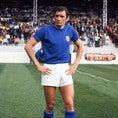 1位:ルイジ・リーバ(FW):42試合・35得点[1965~1974年]|写真:Getty Images