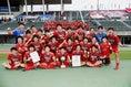 【インターハイ予選 山梨決勝】帝京三 2-1 韮崎|写真:徳原隆元