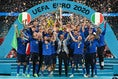 【PHOTO】イタリアが53年ぶり2度目のEURO制覇(C)Getty Images