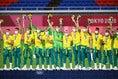 【五輪決勝PHOTO】U-24ブラジル2-1U-24スペイン|写真:金子拓弥(サッカーダイジェスト写真部/JMPA代表撮影)