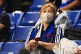 【PHOTO】日本代表サポーター|写真:金子拓弥 (サッカーダイジェスト写真部/JMPA代表撮影)