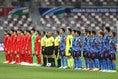 【PHOTO】中立地ドーハでの対戦となった中国対日本|(C)Getty Images