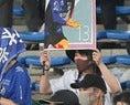 【サポーターPHOTO】FC町田ゼルビアサポーター 写真:田中研治
